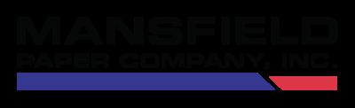 Company Logo Mansfield Paper Company