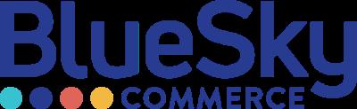 BlueSky Commerce logo