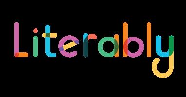 Company Logo Literably