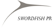 Company Logo SWORDFISH PR