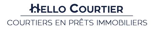 Company Logo HELLO COURTIER