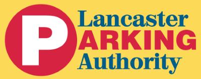 Company Logo Lancaster Parking Authority