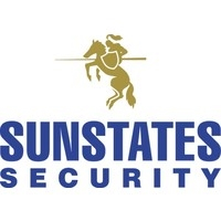 Sunstates Security logo