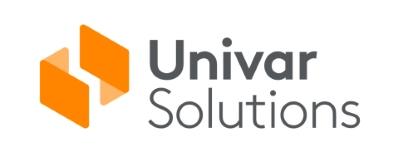 Company Logo Univar Solutions
