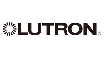 Company Logo Lutron Electronics