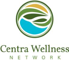 Centra Wellness logo