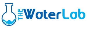Company Logo The Water Lab