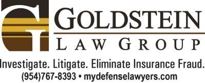 Company Logo Goldstein Law Group
