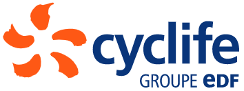 Company Logo Cyclife Sweden
