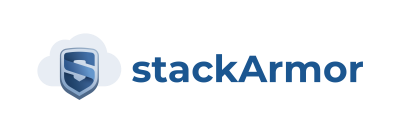 stackarmor logo