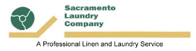 Sacramento Laundry Company logo