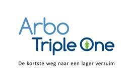 Company Logo ArboTriple One B.V.