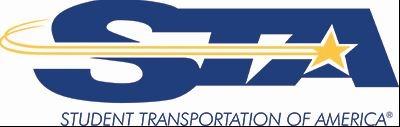 STUDENT TRANSPORTATION OF AMERICA logo