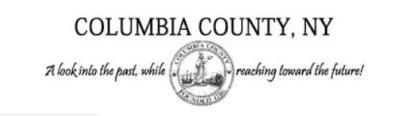 Columbia County Public Defender logo