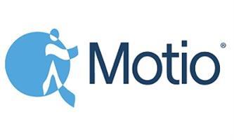 Company Logo Motio, Inc.