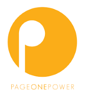 Company Logo Page One Power