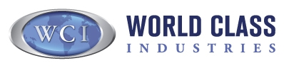 World Class Industries, Inc. logo