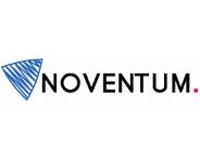 Company Logo Noventum Service Transformation center