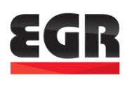 EGR, Incorporated logo