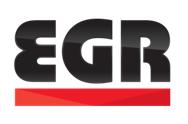 Company Logo EGR, Incorporated