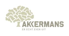 Company Logo Akkermans