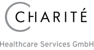 Company Logo Charité Healthcare Services GmbH