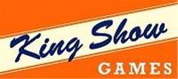 Company Logo King Show Games