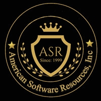 American Software Resources, Inc. logo