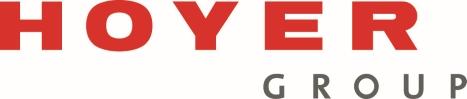 Company Logo Hoyer Petrolog UK Ltd