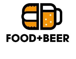 Food + Beer logo