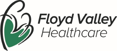 Floyd Valley Healthcare logo