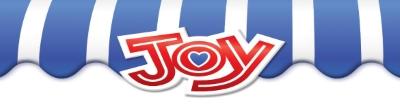 Joy Cone logo