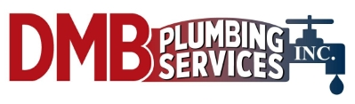 DMB PLUMBING SERVICES, INC. logo