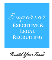 Company Logo Superior Executive and Legal Recruiting