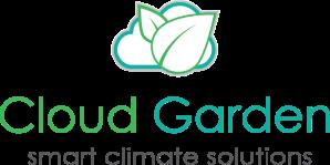 Company Logo Cloudgarden