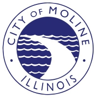 Company Logo City of Moline