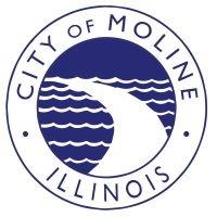 City of Moline logo
