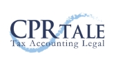 Company Logo CPR TAX ACCOUNTING LEGAL STPRL