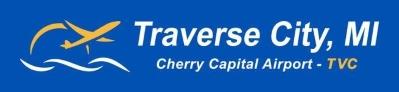 Cherry Capital Airport logo