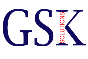 GSK Solutions,Inc logo