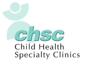 University of Iowa, Specialty Clinics logo