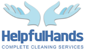 Company Logo HepfulHands Complete Cleaning