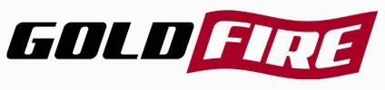Company Logo Goldfire