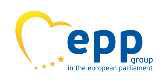 Company Logo Parlement Européen (groupe PPE)