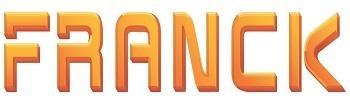 Company Logo FRANCK S.A.