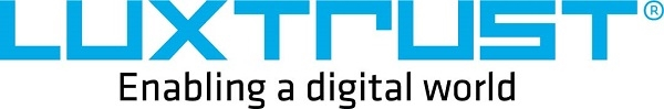 Company Logo LuxTrust SA