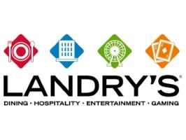 Landry's Inc. logo