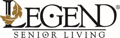 Company Logo Legend Senior Living