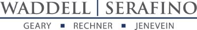 Company Logo Waddell Serafino Geary Rechner Jenevein, PC