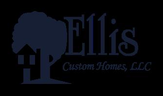 Ellis Custom Homes logo